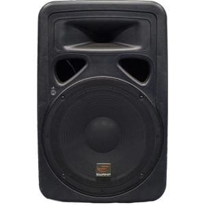 15 Inch Powered Speaker