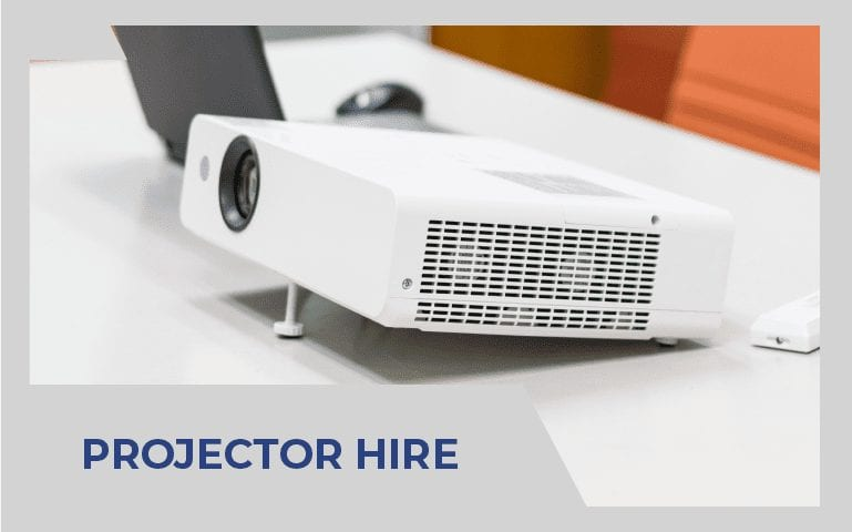View Our Range Of Projectors For Hire   Projector Hire Melbourne