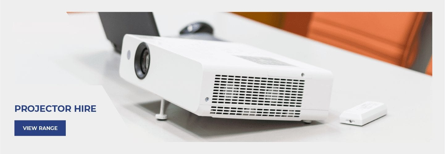 View Our Range Of Projectors For Hire | Projector Hire Melbourne