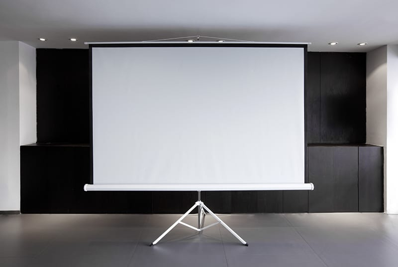 Projector Screen Hire | Projector Hire Melbourne